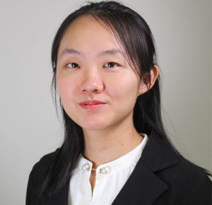Headshot of Chen Sun