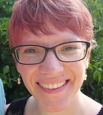 Rebecca Sawyer headshot