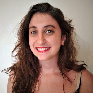 Headshot of Mathilde Garnier