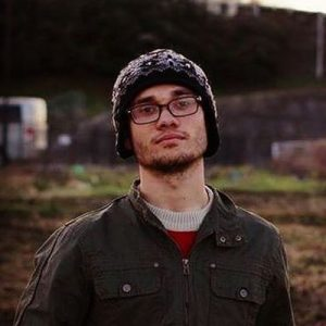 Headshot of Emre Murat Bozer